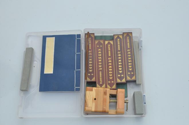 美术器材-篆刻工具